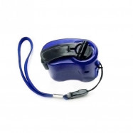 Charger for Mobile Phone MP3 MP4 Travel Cell USB Hand Crank Manual Dynamo Emergency