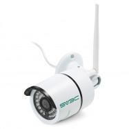 SV3C B02W - 720P H.264 Wifi IP Camera Wireless IR Night Vision Motion Detection Cam