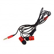 Awei Q5i In-ear Earphones Built-in Mic On-cord Control