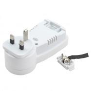 TS - 838 UK Plug Wattage Voltage Current Monitor Analyzer