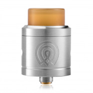 Wotofo VAPOROUS RDA with Bottom Feeding Design / Dual Posts for E Cigarette