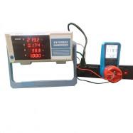 Power Meter Measuring Outlet Socket