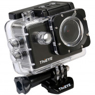 ThiEYE i20 2.0 inch 1080P HD Action Camera 170 Degrees Wide Angle Sport Camera