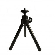 High Quality Mini Tripod Aluminum Stents for Mobile Phone and Camera