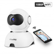 KIDOME JD - T8610 - Q10 1080P HD Smart WiFi IP Camera for Home Security