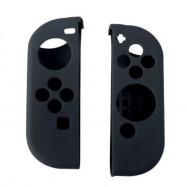 Anti-slip Silicone Cover Skin Case for Nintendo Switch Console