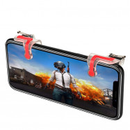 Mobile Game Fire Button Controller Newest Version Sensitive Shoot and Aim
