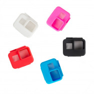 Colorful Soft Silicone Protective Case for GoPro Hero 6 / 5 Black Sports Cam