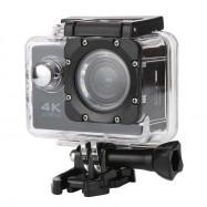 4K 2.0 LCD WiFi Ultra HD Waterproof  Action Sport Camera