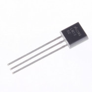 LM35DZ TO-92 Temperature Sensor
