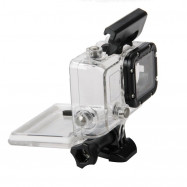 Waterproof Housing Case for GoPro HERO3 / 3 Plus / 4 Action Camera Diving Protective Housing Shell