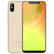 Blackview A30 3G Phablet 5.5 inch Android 8.1 MTK6580A Quad Core 1.3GHz 2GB RAM 16GB ROM 8.0MP + 0.3MP Rear Camera Face ID 2500mAh Detachable
