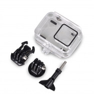 Waterproof Case for YI Lite / 4K / 4K Plus Action Camera