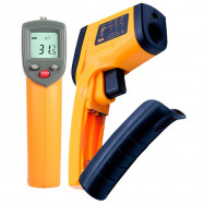 GM320 High Precision Handhold Infrared Thermometers Laser Thermoscope