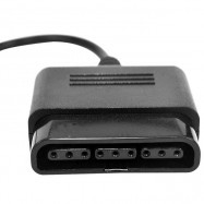 USB Adapter Converter for PS2 to PS3 Game Controller