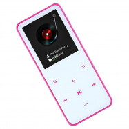 New 16GB Mp3 30 Hours Music Playing Lossless MP4 Player 1.8 Inch TFT Screen