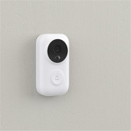 Xiaomi AI Face Identification 720P IR Night Vision Video Doorbell Motion Detection SMS Push Intercom
