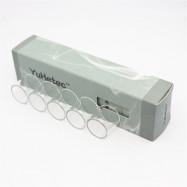 5PCS Original YUHETEC Glass Tank for Aspire Nautilus 2/Nautilus X 2ML