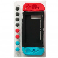 Silicone Suit Rubber Protective Case for Switch