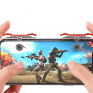 E9 Mobile Game Assist Button 2pcs