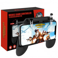 RK - GAME 10th Mobile Phone Gamepad with Metal Auxiliary Button