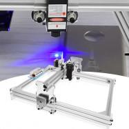 500mW / 2500mW / 5500mW A3 30 X 38CM DIY Mini Laser Engraver