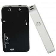 XDUOO XQ - 10 Portable Headphone Amplifier