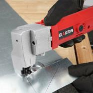 500W Electric Sheet Metal Shears Snip Scissors Cutter