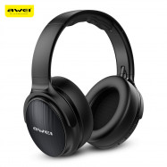 Awei A780BL Bluetooth 5.0 Headphones Hi-Fi Stereo Foldable Design for Game / Work