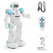 JJRC R11 Cady Wike Robot Song Dance Light Gliding Toy for Children
