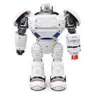 JJRC R1 Defenders Infrared Control Robot RTR Programmable Movement / Missile Shooting / Sliding Walking Dancing Mode