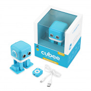 WLtoys cubee F9 Intelligent Entertainment Music RC Robot