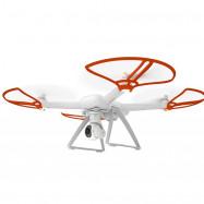 For Xiaomi Mi Drone Propeller Protective Frame 4 Pieces Mi 4K/1080P Drone