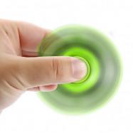 Stress Reliever Tri-Bar Finger Gyro Hand Spinner