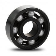 Ceramic + Stainless Steel 608 Hybrid Ball Bearing for Triangle Finger Gyro - 1pc