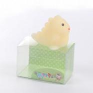Mini Cartoon Dinosaur TPR Animal Squishy Toy Stress Relief Product Decor Gift