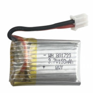 Original 3.7V 150mAh 20C Li-ion Battery for F36 / JJRC H36 Mini RC Quadcopter