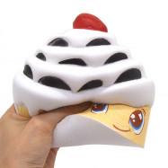 PA85 Squishy PU Foam Slow Rising Simulate Scented Cake Toy