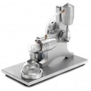 DIY Stirling Engine Steam Machine Model