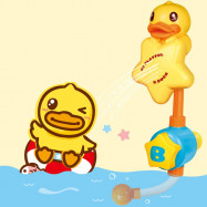 B.DUCK WL - BD010 Children's Bathroom Shower Toy