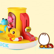 B.Duck WL - BD035 Baby Turn Music Bath Faucet Toy