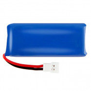 3.7V 500mAh 25C Battery for H107 / H107C / 107D / X5C / 385 / U941 / U941A U816A U830 V252 F180 RC Model