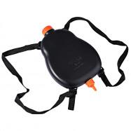 Kids Cute Ladybird Outdoor Super Soaker Blaster Backpack Pressure Squirt Pool Toy