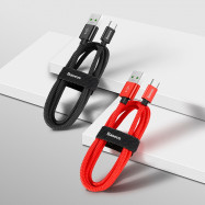 Baseus Type-C Double Fast Charging Mode Cable Transmission