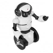 WLtoys F4 Two-wheeled Smart Robot WiFi Camera / Dance / Music / Gesture / G-sensor Control / Avoidance Mode