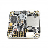 35 x 35mm OMNIBUS F4 Pro V2 Flight Controller with Integrated OSD / 5V 3A BEC / Current Sensor