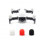 4PCS Silicone Motor Dustproof Protection Cap for DJI Mavic Air