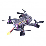 EVERWING CYCLONE 110 RC Racing Drone 600TVL Camera / F3 OSD FC / 12A  ESC