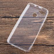 Y-Transparent Phone Case Silicone Case for Oukitel C11 Pro