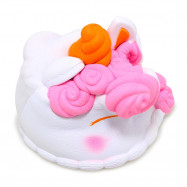 Jumbo Squishy Slow Rising Scented Unicorn Cake Squeeze Toy